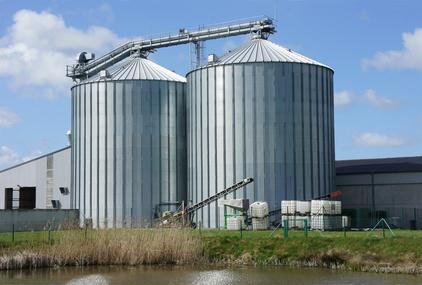 Vermiculit für Getreide und Futtermittel