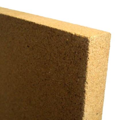 Vermiculite Platten für Öfen
